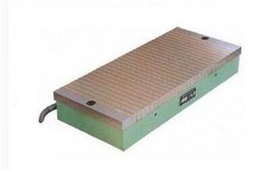 浅析电磁吸盘中绝缘板的作用-电磁吸盘