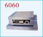 一體單傾密極永磁吸盤6060