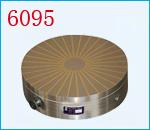 強力圓形永磁吸盤6095