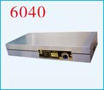 矩形標準永磁吸盤6040